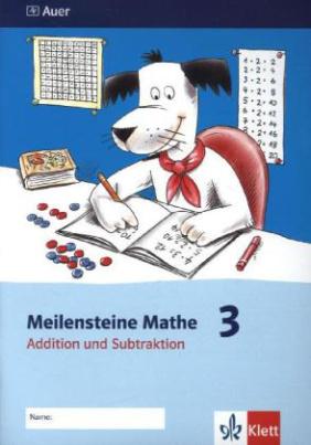 3. Schuljahr, Addition und Subtraktion