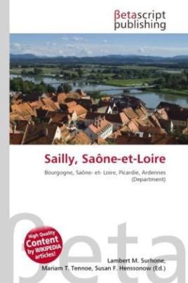Sailly, Saône-et-Loire