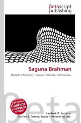 Saguna Brahman
