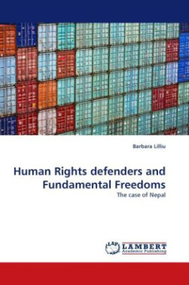 Human Rights defenders and Fundamental Freedoms