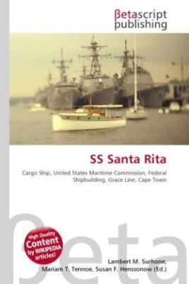 SS Santa Rita