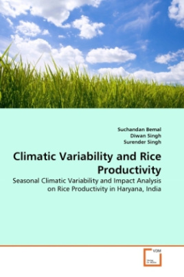 Climatic Variability and Rice Productivity