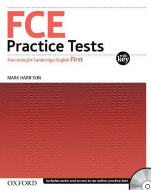 Test Book with Key and 2 Audio-CDs
