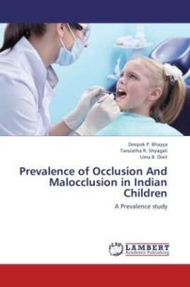 Prevalence of Occlusion And Malocclusion in Indian Children