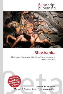 Shashanka