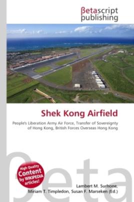 Shek Kong Airfield