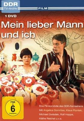 Mein lieber Mann und ich (DDR TV-Archiv)