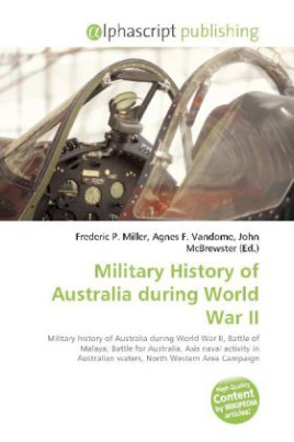 Military History of Australia during World War II