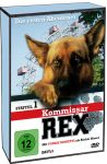 Kommissar Rex - Die ersten Abenteuer, Staffel 1