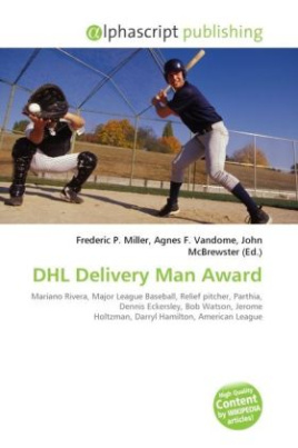 DHL Delivery Man Award
