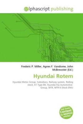 Hyundai Rotem