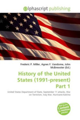 History of the United States (1991-present) Part 1