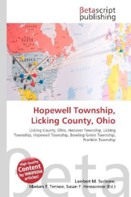 Hopewell Township, Licking County, Ohio