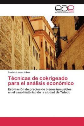 Técnicas de cokrigeado para el análisis económico