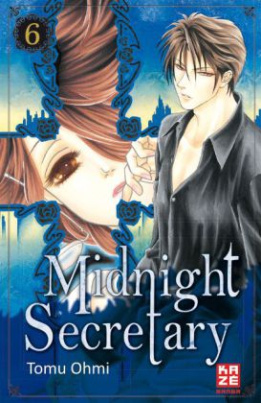 Midnight Secretary. Bd.6