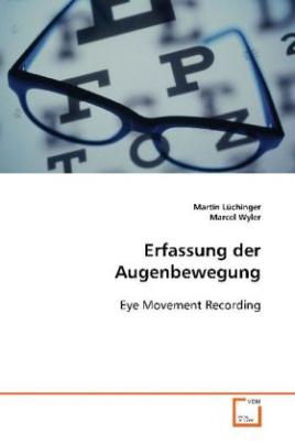 Erfassung der Augenbewegung