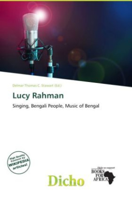 Lucy Rahman