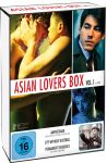 ASIAN LOVERS BOX Vol.1 (3DVD)
