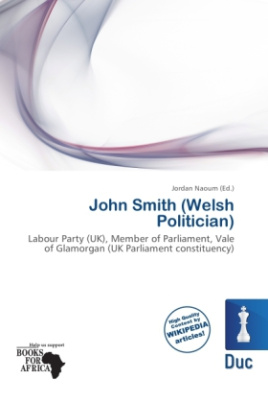John Smith (Welsh Politician)