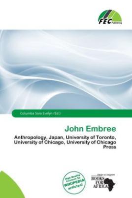 John Embree