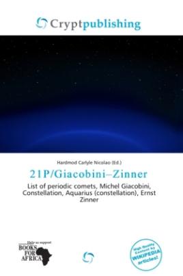 21P/Giacobini Zinner