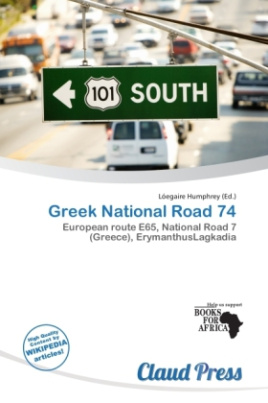 Greek National Road 74