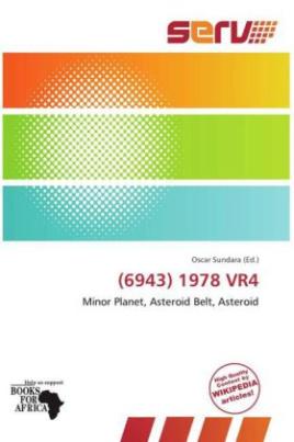 (6943) 1978 VR4