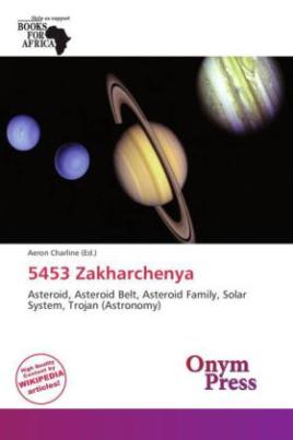 5453 Zakharchenya