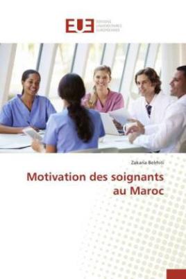 Motivation des soignants au Maroc