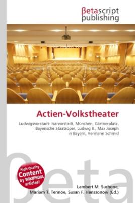 Actien-Volkstheater