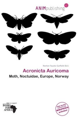 Acronicta Auricoma