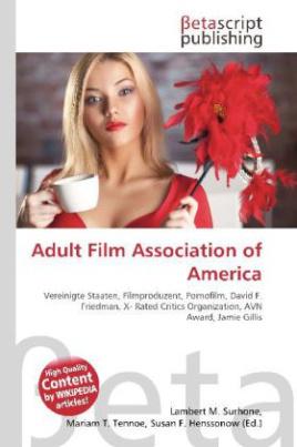 Adult Film Association of America