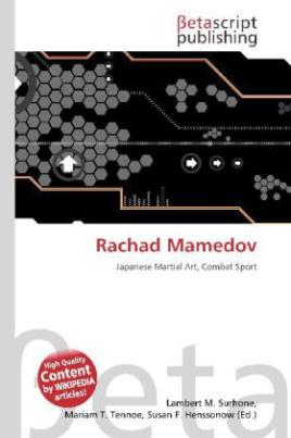 Rachad Mamedov