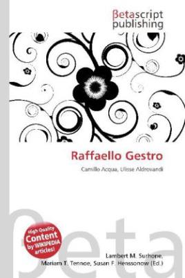 Raffaello Gestro