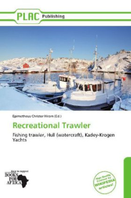 Recreational Trawler