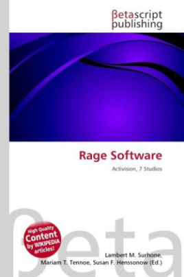 Rage Software