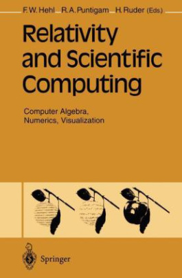 Relativity and Scientific Computing