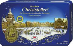 Dresdner Christstollen