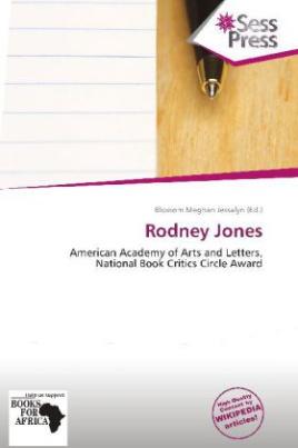 Rodney Jones