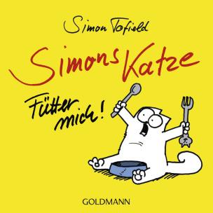 Simons Katze  Fütter mich!