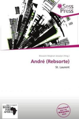 André (Rebsorte)