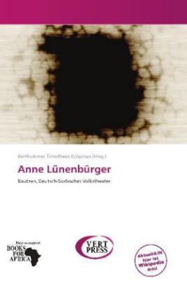 Anne Lünenbürger