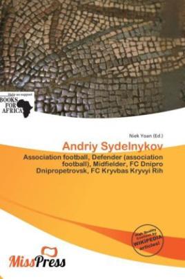 Andriy Sydelnykov