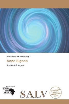 Anne Bignan