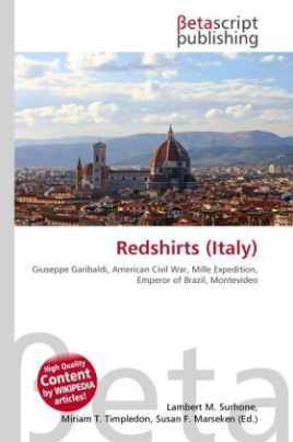 Redshirts (Italy)