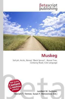 Muskeg