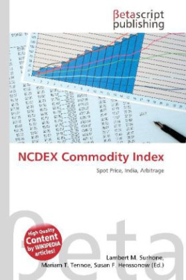 NCDEX Commodity Index