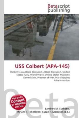 USS Colbert (APA-145)