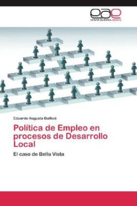 Política de Empleo en procesos de Desarrollo Local