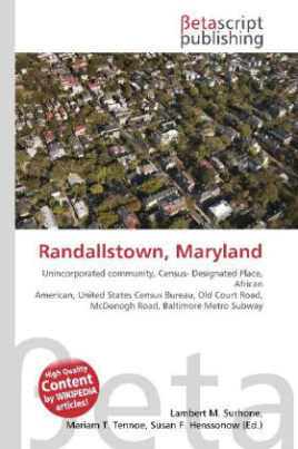 Randallstown, Maryland
